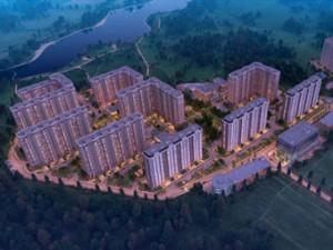 Покупательский спрос на недвижимость в «Эко Видное» стимулируют быстрые темпы строительства