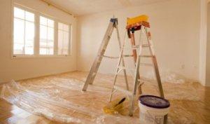 Получение правительственных льгот на домашний ремонт.