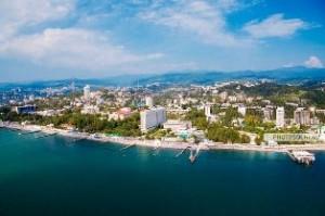 После Олимпиады, рынок жилья, увеличится за счет тысяч сочинских квартир