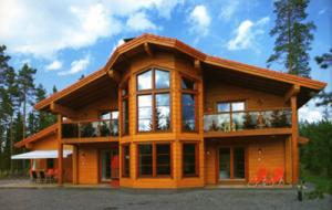 Построить дом для себя