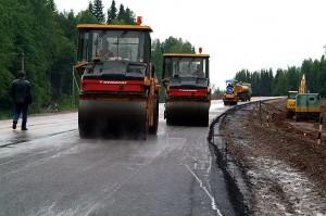 Появление магистралей в Надымском районе приведет к развитию региона