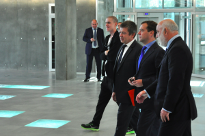 Правительство Польши профинансирует развитие строительных технологий