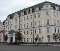 Предвыборный штаб Путина выставлен на продажу