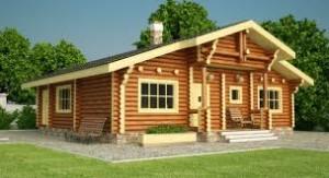 Преимущества и недостатки дома из дерева