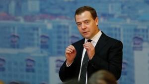Премьер-министр России распорядился провести конкурс на сооружение моста в Якутске