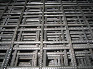 Применение сварочных сеток в строительстве