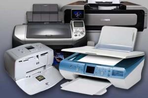 Принтеры для начинающих пользователей