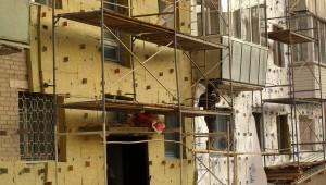 Принят законопроект, регламентирующий порядок проведения капитальных ремонтов в многоквартирных жилых зданиях