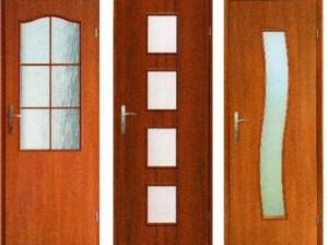 Приобретение дверей