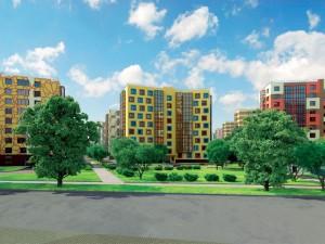 Приобретение недвижимости на первичном рынке