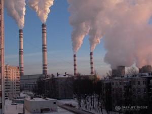 Проблемы экологии и их решение