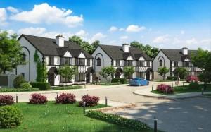 Продажа особняков, земельных участков в поселках коттеджей области Питера