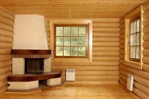 Проект домов из бруса – возможность создания комфортного дома