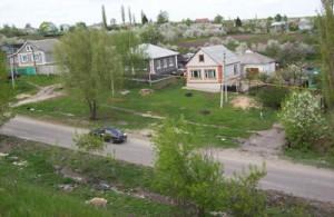 Программа социального развития села