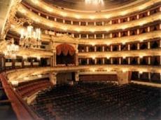 Расходы на реконструкцию Большого театра удивили Счетную палату