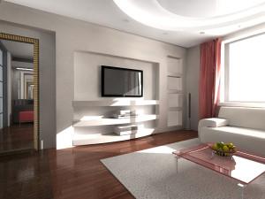 Ремонт квартир от фирмы АСК Триан