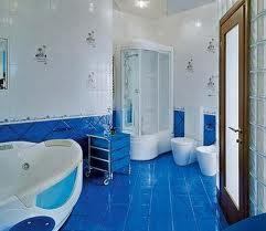 Ремонт в ванной комнате: специфика