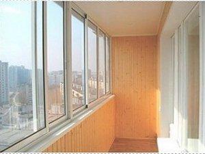 Ремонты балконов
