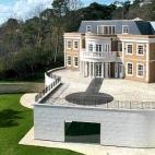 Рене Зеллвегер продает поместье за 1,5 млн долларов