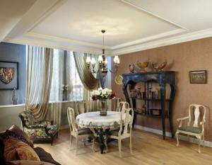 Романтизм как стилистическое решение жилого пространства
