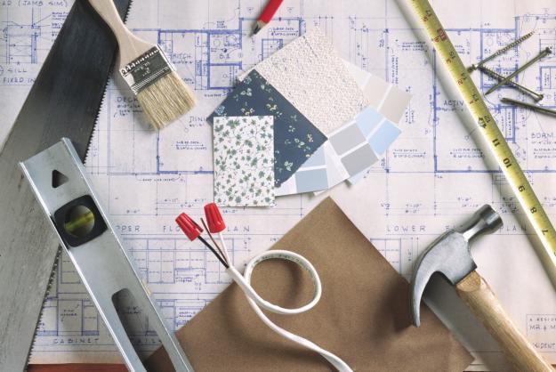 С чего начать ремонт квартиры? Ошибки которые нельзя допускать!