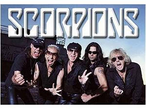 Scorpions выступят в России и дадут прощальные концерты