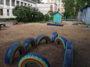 Схема строительства детских садов