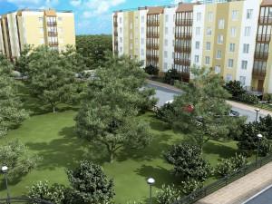 Скоро в Приозерске будет построен новый жилой комплекс