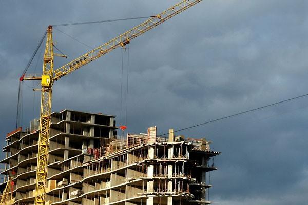 Снижение сроков строительства дома