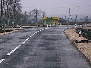 Содержание дорог Алтайского края обходится дороже, чем их строительство