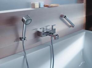 Современная сантехника и аксессуары для ванной комнаты