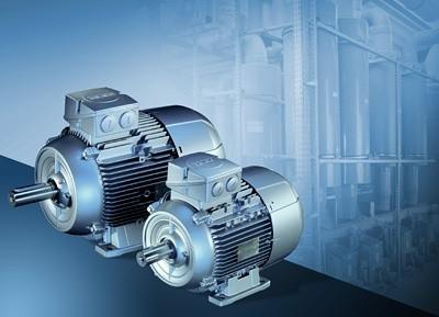 Современные электродвигатели