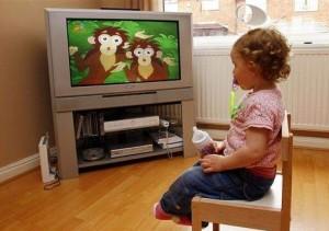 Современные мультфильмы. Стоит ли разрешать смотреть их детям?