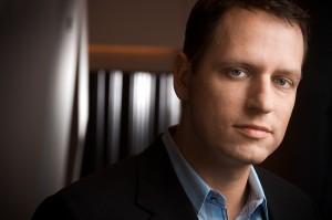 Создатель Paypal, Питер Тиль, инвестировал 1250000$ для постройки плавучих мини-государств