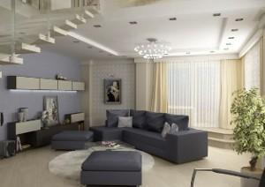 Спрос на элитное жилье в Киеве постепенно увеличивается.