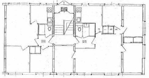 ГИ планировка квартир