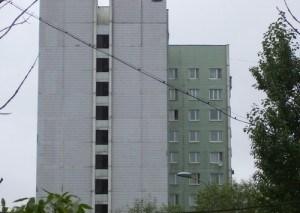 п43 в Москве на Проспекте Вернадского