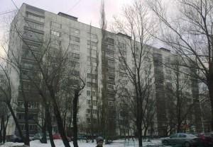 II-68-03 в районе ст.м. Профсоюзная в Москве