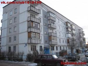 108 серия домов (111-108)