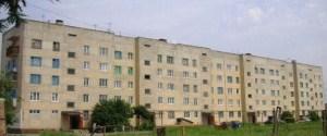 Дома 125 серии (111-125)