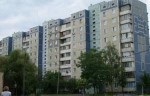 134 серия домов (111-134)