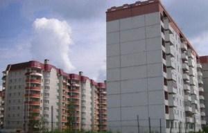 Серии домов 135 и 135м