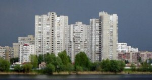 Серия домов Т-134 фото