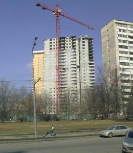 Технология строительства монолитных домов