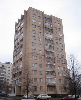 Башни Тишинская, Смирновская