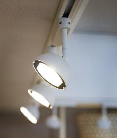Потолочные светильники-прожекторы