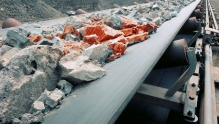 Техническое обслуживание конвейерной ленты — нюансы и профилактика