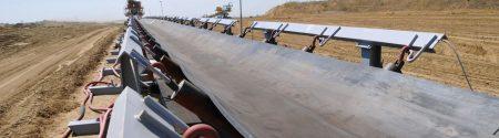 Промышленная конвейерная лента