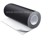 Материалы для теплоизоляции из вспененного каучука K-FLEX
