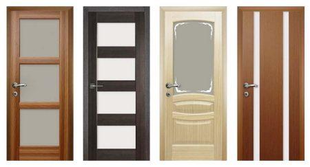 Как правильно выбрать межкомнатные двери в квартиру